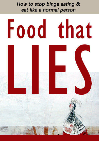 Food that Lies